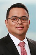 Mr Bienvenido Marquez III  photo