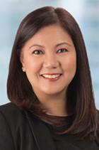 Ms Christina Macasaet-Acaban  photo