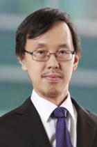 Mr Kenneth Chua  photo