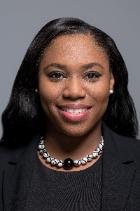 Ms Nateisha L. Anderson-Bain  photo