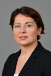 Virginie Colaiuta  photo