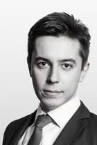 Mr Dmitry Ilyin  photo