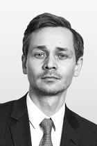 Mr Yuri Chernobrivtsev  photo