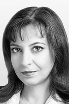 Ms Tatiana Khovanskaya  photo