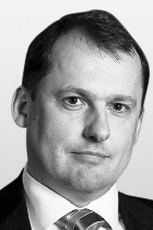 Bryan Cave Leighton Paisner (Russia) LLP, Vitaly Mozharowski, Moscow, RUSSIA