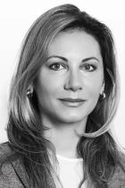 Ms Vera Gorbacheva  photo
