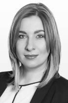 Ms Nadezhda Ilyushina  photo