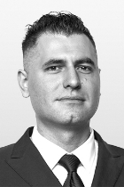 Mr Alexander Biryukov  photo