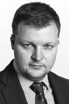 Mr Nikolay Kholshev  photo