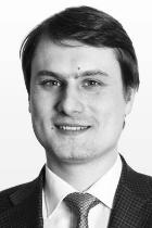 Mr Nikolay Voznesenskiy  photo