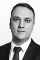 Mr Alexander Kirilchenko  photo