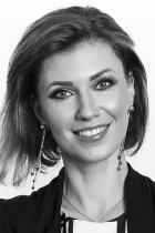 Ms Irina Malikova  photo