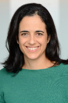 Isabel Garcia Calich da Fonseca photo