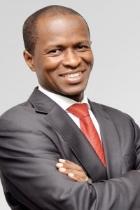 Andrew Mugambi photo