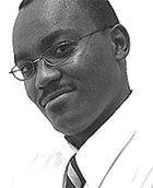 Gregory Karungo photo