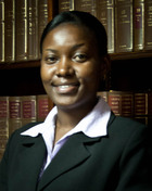 Mrs Martha Gitonga Muturi  photo