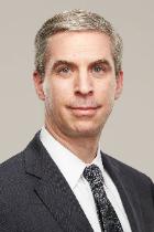 Dr Mark J. Feldstein, Ph.D.  photo