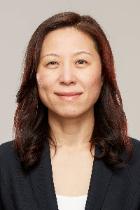 Dr Li Feng, Ph.D.  photo