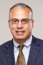 Dr Frank DeCosta III, Ph.D.  photo