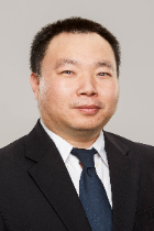 Dr Yanbin Xu, Ph.D.  photo