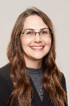 Dr Amanda K. Murphy, Ph.D.  photo