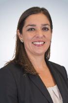 Ms Carolina Flores  photo