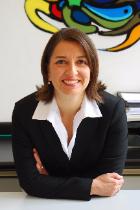 Ms Maria Isabel Luján  photo