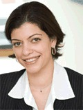 Ms Vica Irani photo
