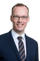 Dr Sten Hornuff  photo