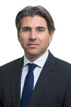Dr Sebastian Kaufmann  photo