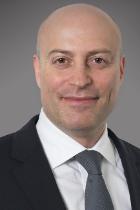 Dr Oded Schein  photo
