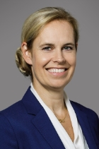 Kirkland & Ellis International LLP, Dr Anna Schwander, Munich, GERMANY