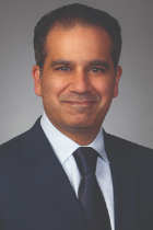 Kirkland & Ellis LLP, Sanjay Mullick, Washington DC, USA
