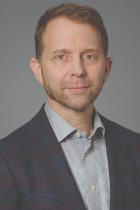Mr Jay Lefkowitz  photo