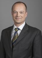 Dr Ulrich Worm  photo