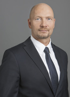 Dr Guido Zeppenfeld  photo