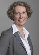 Dr Ulrike Binder  photo