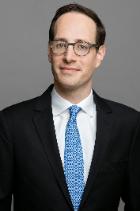 Dr Martin Heuber  photo