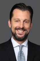 Dr Fabian Hartwich  photo