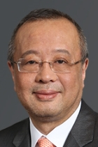 Mr Terence Tung  photo