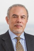 Mr Jorge Arciniega  photo