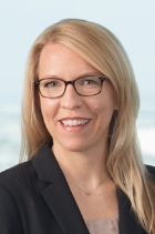 McDermott Will & Emery LLP, Heather Bethancourt, Dallas, USA