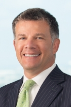 McDermott Will & Emery LLP, David Guedry, Dallas, USA