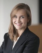 Ms Ekaterina Tsvetkova  photo