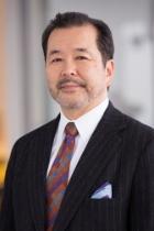 Mr Tsugumichi Watanabe  photo