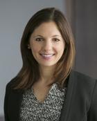 Ms Sarah Stock  photo