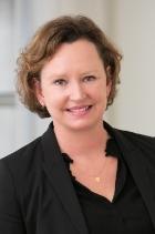 Ms Georgia Quenby  photo