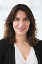 Ms Joanna Christoforou  photo