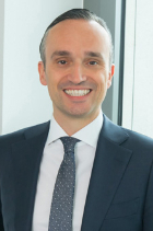 Dr André Zimmermann  photo