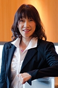Yumiko Ohta photo